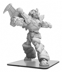 Sky Sentinel – Monsterpocalypse G.U.A.R.D. Monster (resin)